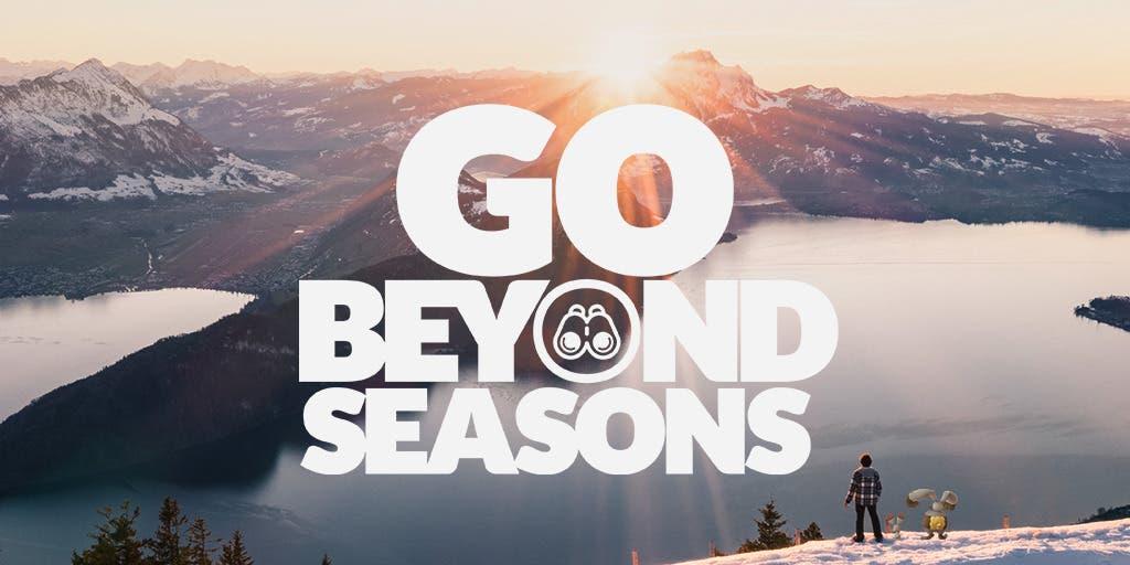 Pokemon GO Beyond Seasons