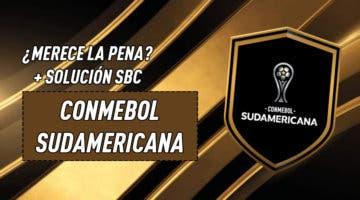 "Imagen de FIFA 21: ¿Merece la pena el SBC ""CONMEBOL Sudamericana""?"