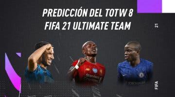 Imagen de FIFA 21: predicción del Equipo de la Semana (TOTW) 8