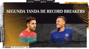 Imagen de FIFA 21: cinco nuevos Record Breakers llegan a Ultimate Team