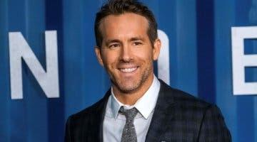 Imagen de The Adam Project, la nueva película de Ryan Reynolds para Netflix, suma dos fichajes estrella