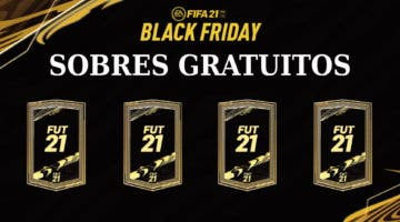 Imagen de FIFA 21: consigue sobres gratuitos por ganar partidos de Ultimate Team durante un tiempo limitado
