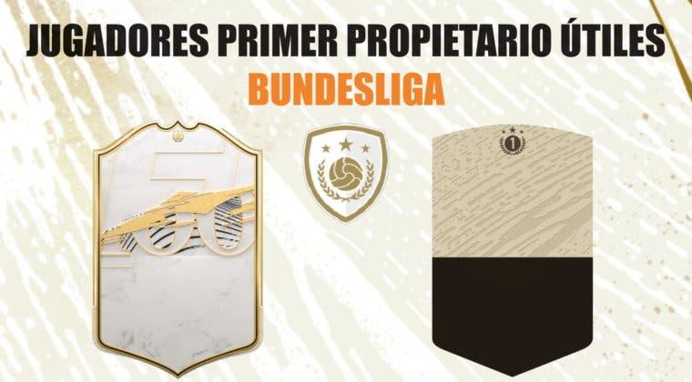 Imagen de FIFA 21 Icon Swaps: cartas de la Bundesliga Primer Propietario que deberías guardar para posibles objetivos
