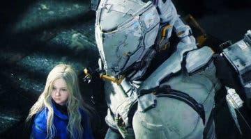 Imagen de Pragmata podría adelantar su lanzamiento en PS5 y Xbox Series X|S para 2021