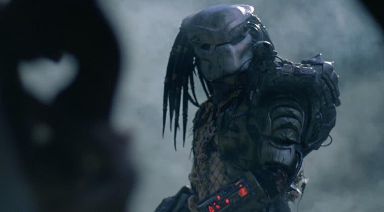Imagen de En marcha una nueva película de Predator con el director de Calle Cloverfield 10