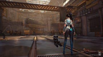 Imagen de Project EVE reaparece con un primer gameplay centrado en el combate