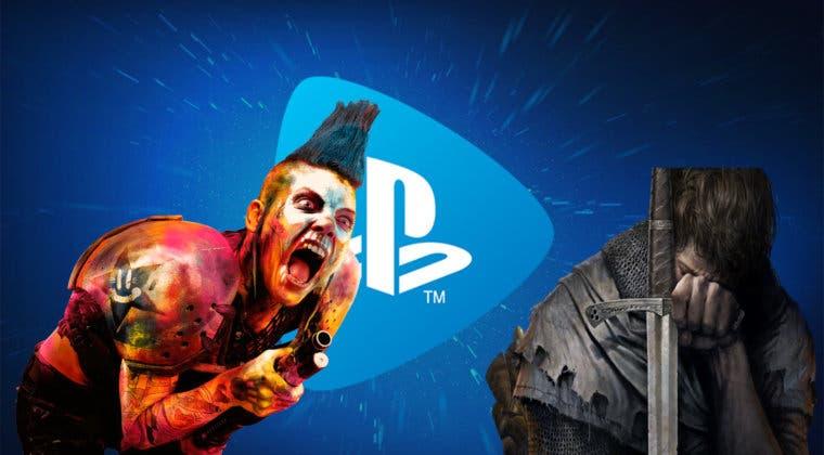 Imagen de PS Now: 5 juegos que debes jugar en noviembre de 2020