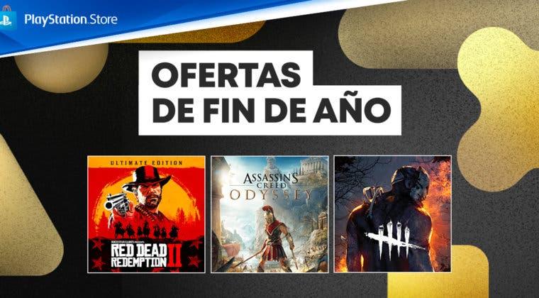 Imagen de PS Store dice adiós a 2020 con sus 'Ofertas de Fin de Año'