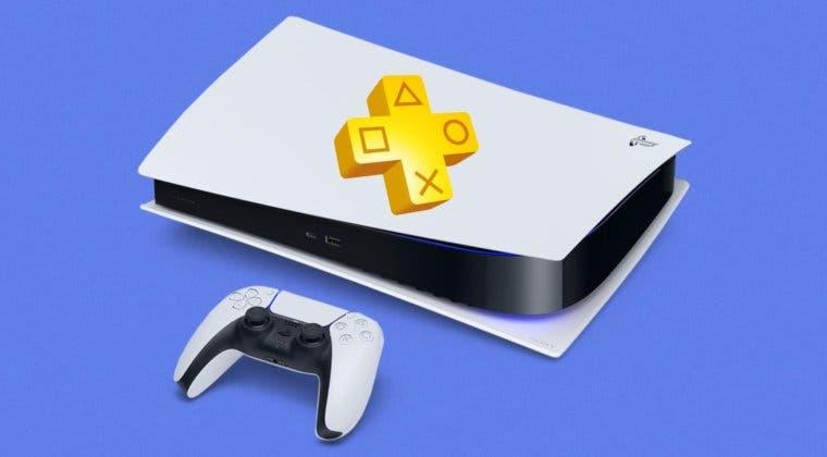 Imagen de PS Plus: ¿Recibiremos un juego de PS5 cada mes?