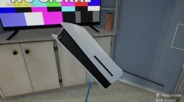 Imagen de Así es PS5 Simulator, la curiosa alternativa para los que aún no tengan la consola