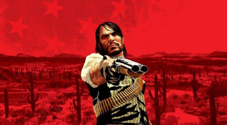 Imagen de Amazon filtra la remasterización de Red Dead Redemption 1 y 2 para Xbox Series y PS5