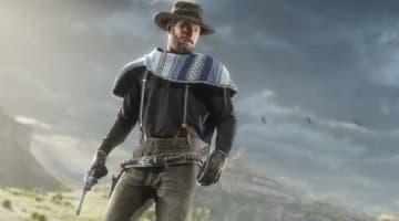 Imagen de El modo online de Red Dead Redemption 2 podría lanzarse por separado