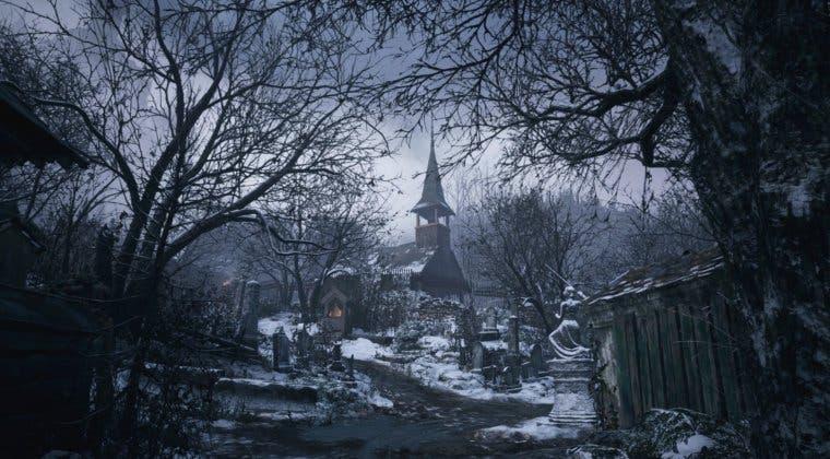 Imagen de Resident Evil 8: Village podría contar con un modo multijugador online