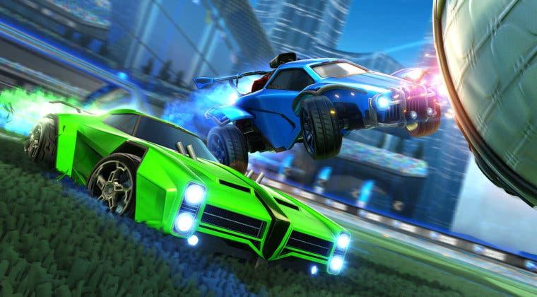 Imagen de Rocket League revela las mejoras gráficas que tendrá en PS5 y Xbox Series: resolución, frame rate...