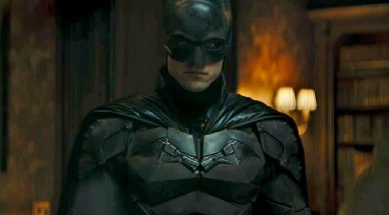 Imagen de The Batman: Robert Pattinson explica cómo fue su aproximación a Bruce Wayne