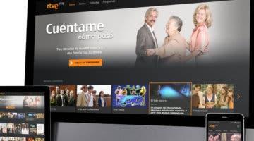 Imagen de Así es RTVE Play, la plataforma de streaming que quiere competir con Netflix en 2021