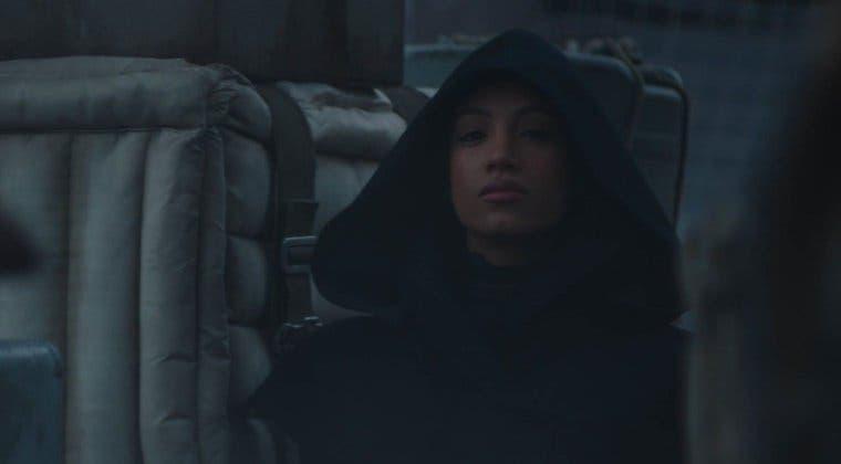 Imagen de The Mandalorian: Sasha Banks habla del papel secreto que tiene en la temporada 2