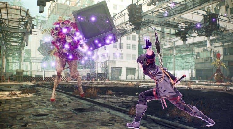 Imagen de Scarlet Nexus sacará provecho de la tecnología háptica del DualSense de PS5