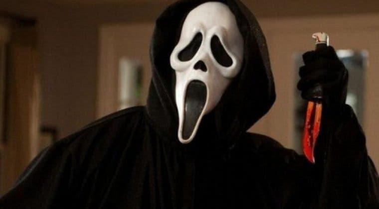 Imagen de Courteney Cox responde a la pregunta: ¿Scream 5 es la quinta entrega, o no?