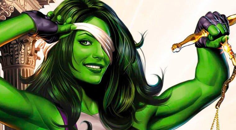 Imagen de She-Hulk, la serie de Disney Plus, suma un nuevo fichaje femenino a su reparto