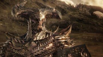 Imagen de Liga de la Justicia: Zack Snyder revela por qué se cambió el diseño de Steppenwolf