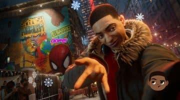 Imagen de Marvel's Spider-Man Miles Morales luce su Modo Foto en un nuevo tráiler