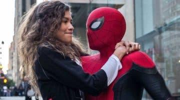 Imagen de Spider-Man 3: Revelado el nuevo traje de Tom Holland en la película