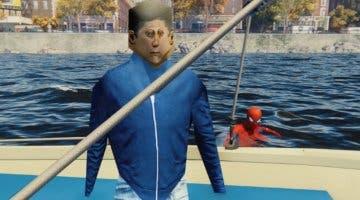 Imagen de Marvel's Spider-Man Remastered: Convierten sus NPC más polémicos en un 'easter egg'