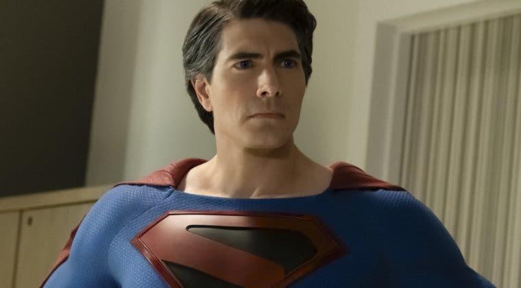 Imagen de The Flash: Brandon Routh dice que su Superman podría aparecer en la película