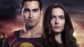 Imagen de Superman & Lois: sale a la luz la primera imagen de los hijos de Superman