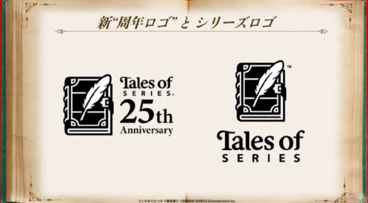 Imagen de Bandai Namco celebrará los 25 años de Tales of con una retransmisión especial