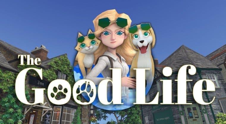 Imagen de The Good Life ya cuenta con fecha de lanzamiento aproximada en PS4, Xbox One, Switch y PC
