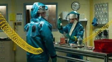 Imagen de The Hot Zone: National Geographic renueva la serie por una temporada 2, centrada en el ántrax