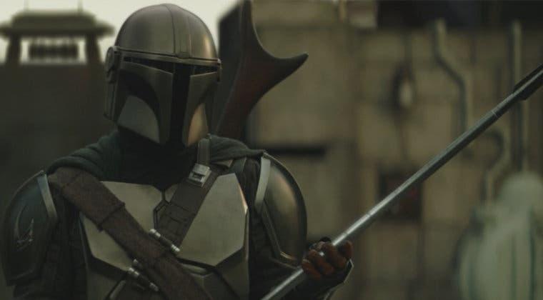 Imagen de Rian Johnson dirigiría The Mandalorian tras su polémica Star Wars: Los últimos Jedi