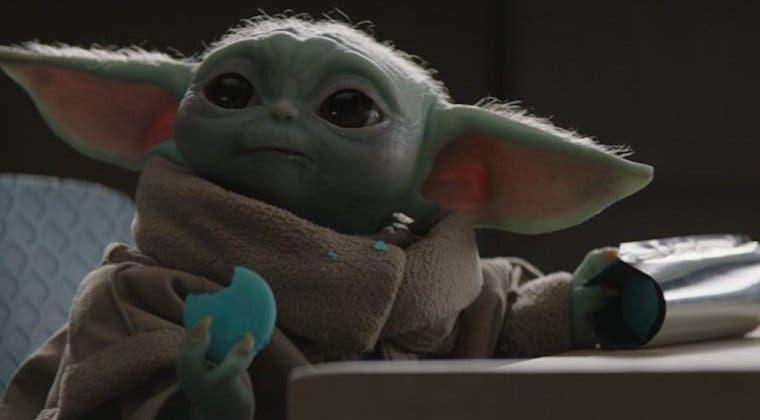 Imagen de The Mandalorian: las galletas que come Baby Yoda ya están a la venta
