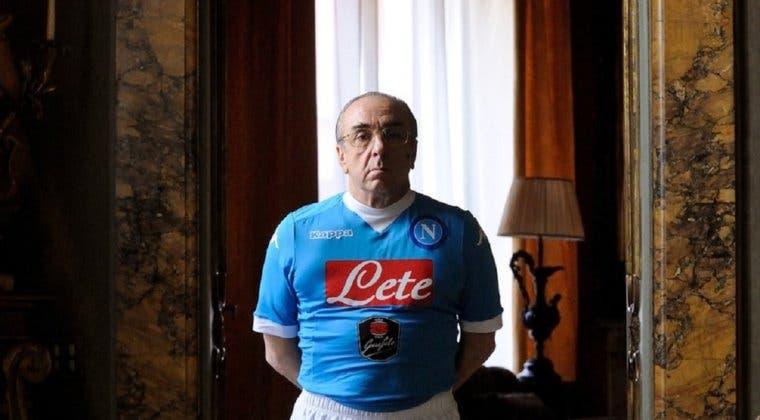 Imagen de The Young Pope y Maradona: El otro representante de Dios en la Tierra