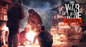Imagen de Los dos últimos episodios de This War of Mine: Stories ya están disponibles en Switch