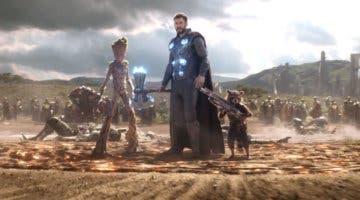 Imagen de Thor: Love and Thunder tendrá la esencia de una película de Vengadores