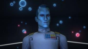Imagen de The Mandalorian: ¿Quién es el Gran Almirante Thrawn y por qué le busca Ahsoka?