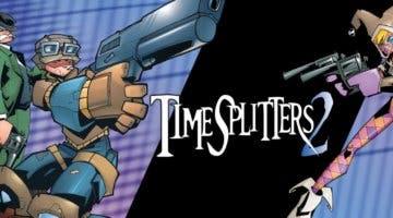 Imagen de THQ Nordic desmiente los rumores sobre TimeSplitters 2 Remake