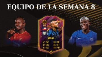 Imagen de FIFA 21: este es el TOTW 8 (Equipo de la Semana)