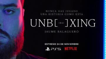 Imagen de Fecha, hora y dónde ver el estreno de Unboxing, el corto de Ibai y PlayStation para Netflix
