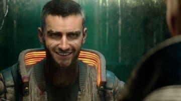 Imagen de Así de diferente era Cyberpunk 2077 en sus primeras fases de desarrollo