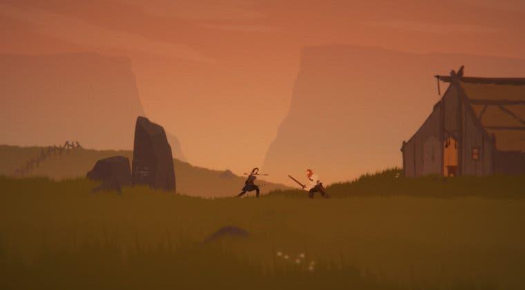 Imagen de Unto The End confirma su fecha de lanzamiento en PC y consolas