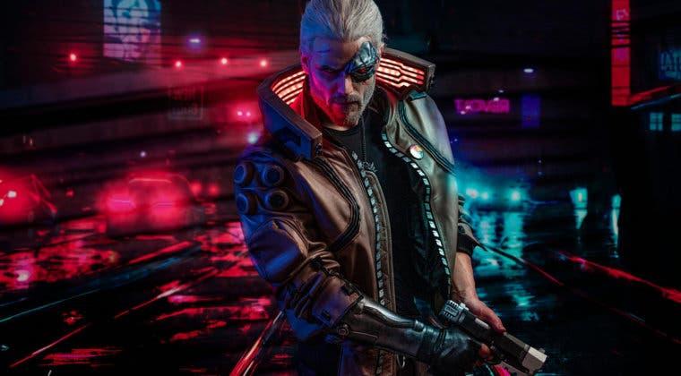 Imagen de Cyberpunk 2077 ya supera en número de reservas a las de The Witcher 3