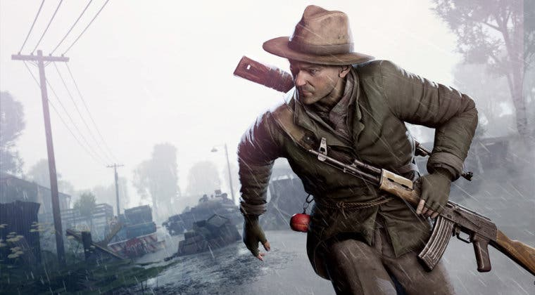 Imagen de Vigor retrasa su fecha de estreno en PS4; se lanzará junto a la versión de PS5