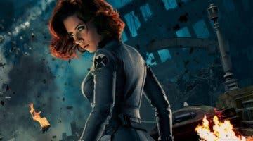 Imagen de Viuda Negra presentará al nuevo interés romántico de Natasha Romanoff