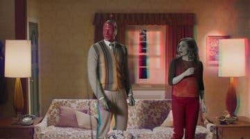 Imagen de Bruja Escarlata y Visión: Paul Bettany revela por qué se rodó en un estudio con público