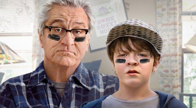 Imagen de En Guerra con mi Abuelo retrasa su fecha de estreno en España