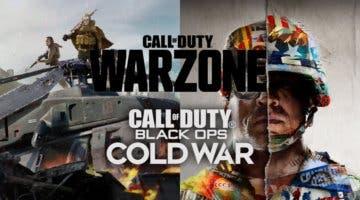 Imagen de Esta es la fecha de estreno de la primera temporada de Call of Duty: Warzone y Black Ops Cold War